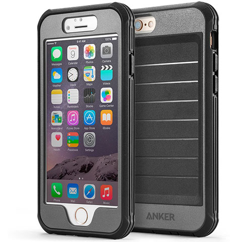 6. Anker Ultra Protective Case
