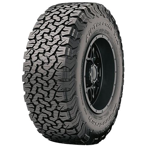 7. BFGoodrich All-Terrain Radial Tire