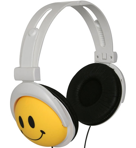 3. Original CANZ Adjustable Over-Ear Padded Headphones