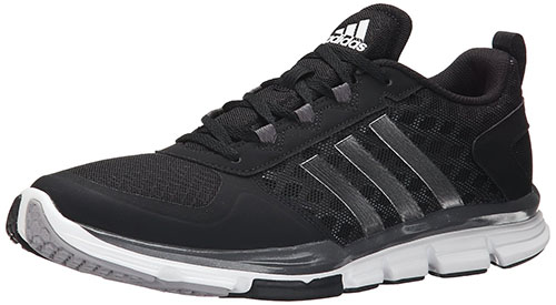 1. Adidas Performance Men's Training Shoe