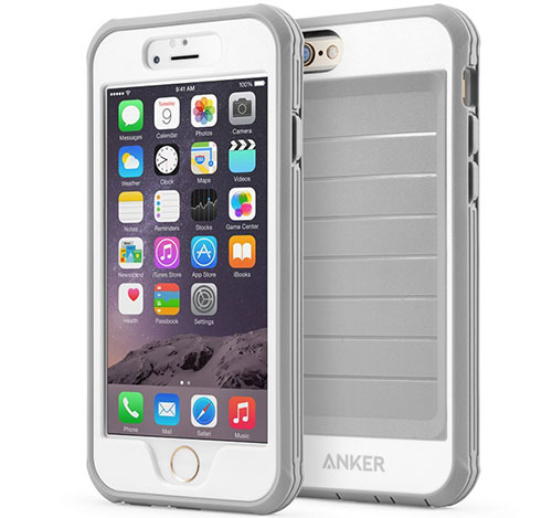 4. Anker Ultra Protective Case