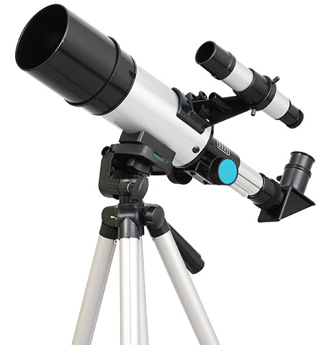 6. TwinStar 60mm Compact Telescope