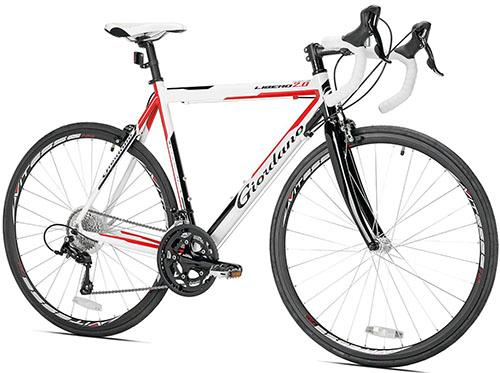 5. Giordano Libero 2.0 Road Bike