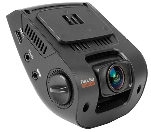 1. Rexing Dashboard Camera Recorder Car
