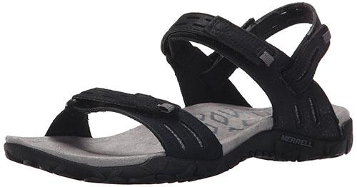 2. Women's Terran Strap II Sandal