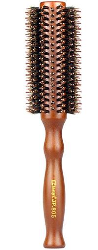 3. Natural Boar Bristles Hair Brush