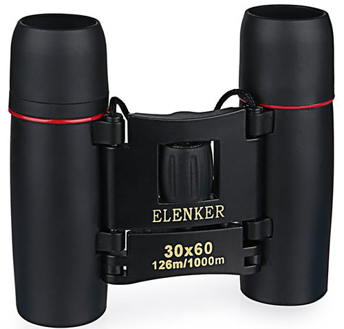 3. ELENKER High Resolution Binocular