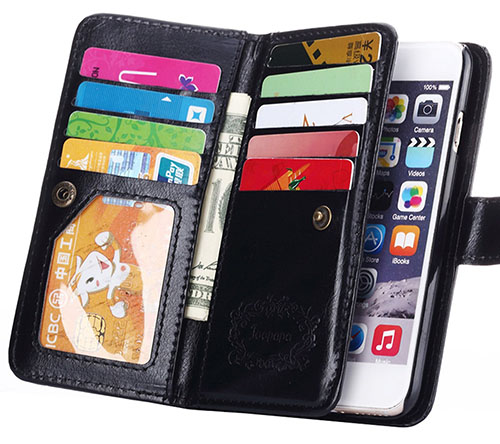 2. iPhone 6 Plus Case,Joopapa