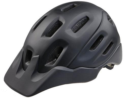 5. Laluz M08 Mountain Bike Helmet