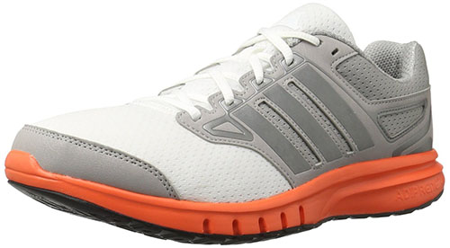5. Adidas Men's Galactic Running Shoe