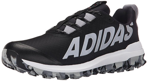 6. Adidas Performance Men's Vigor Shoe