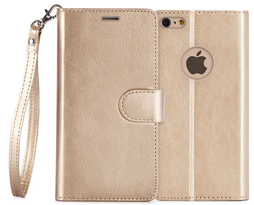 3. iPhone 6 Plus Case, FYY
