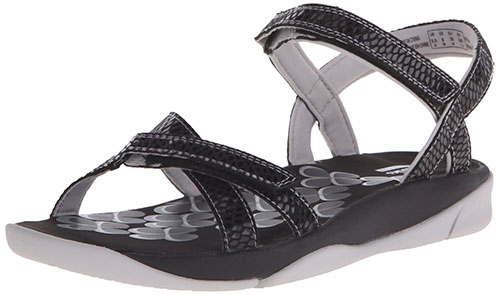 5. Tresca Trace Wedge Sandal