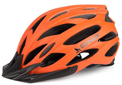 7. Road Mountain Bike Helmet