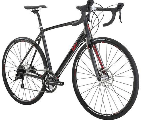 7. Diamondback 2021 Century Complete Road Bike
