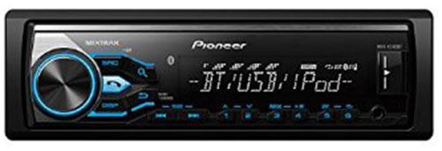 3. Pioneer Digital Media Receiver