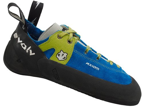 4. Evolv Axiom Climbing Shoe