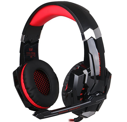 3. BlueFire Gaming Headset for PlayStation 4