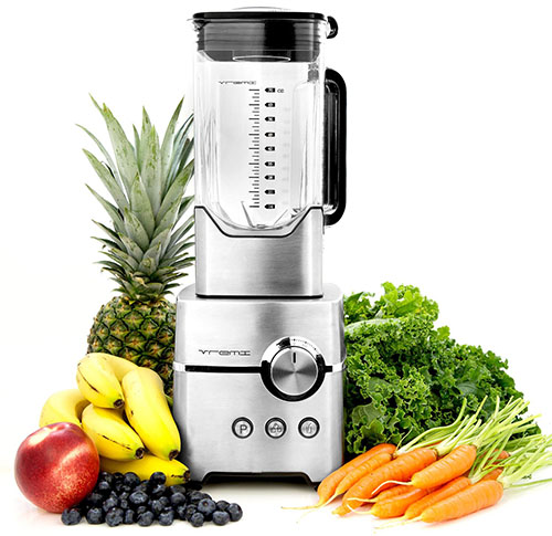 6. Vremi Professional Kitchen Blender for Smoothies