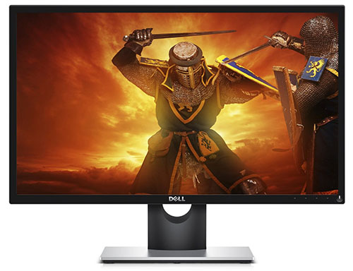5. Dell Gaming Monitor LCD Monitor