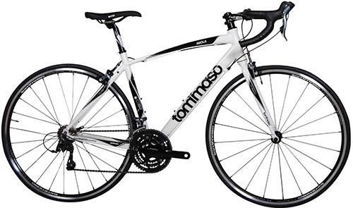 4. Tommaso Imola Aluminum Road Bike
