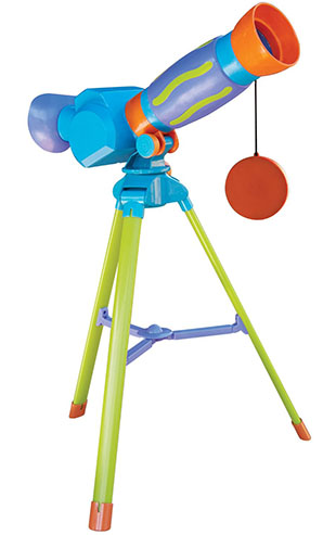 2. Educational Insights Telescope