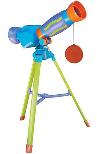 2. Educational Insights Telescope