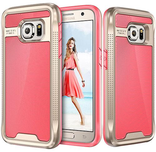 3. Galaxy S7 Case, E LV