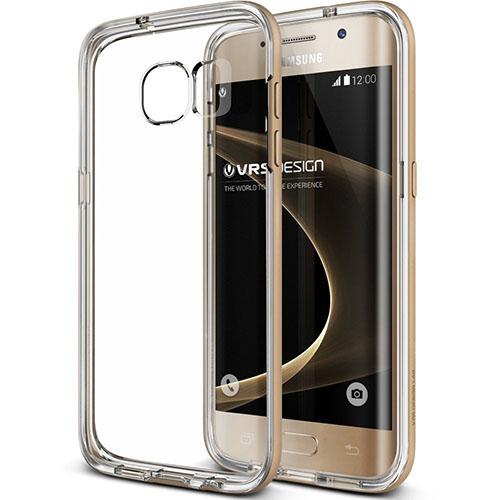 1. Galaxy S7 Edge Case, VRS Design