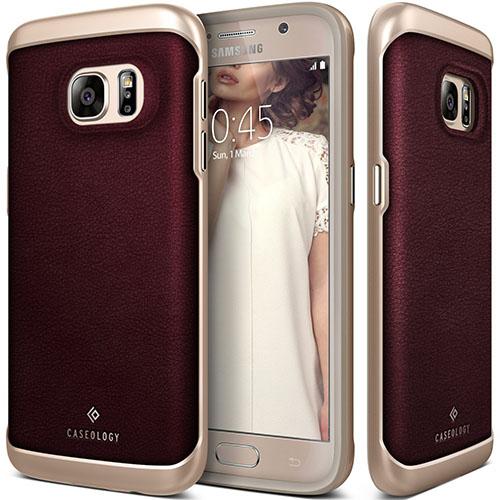 2. Galaxy S7 Case Caseology