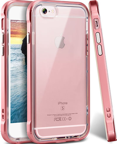 2. iPhone 6s Plus Case, Ansiwee