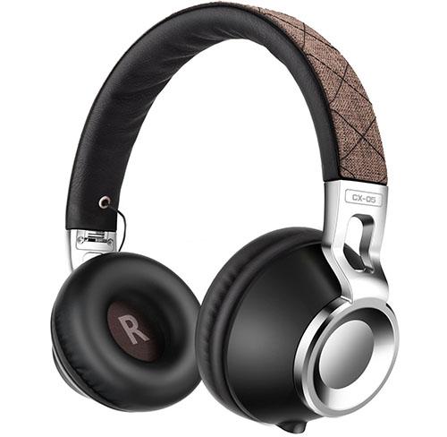 5. Intone Noise Isolating Headphones
