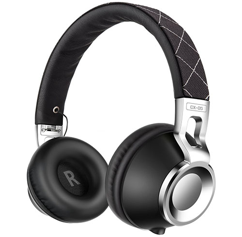 3. Sound Intone CX-05 Headphones