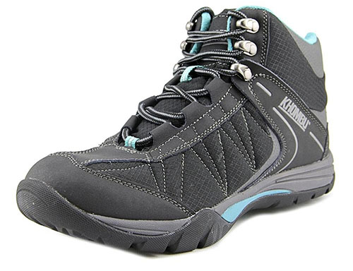 4. Khombu Women's Hilary Hiking Shoe