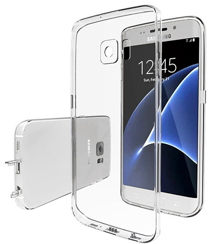Top 7 Best Samsung Galaxy S7 Edge Case Protectors 1