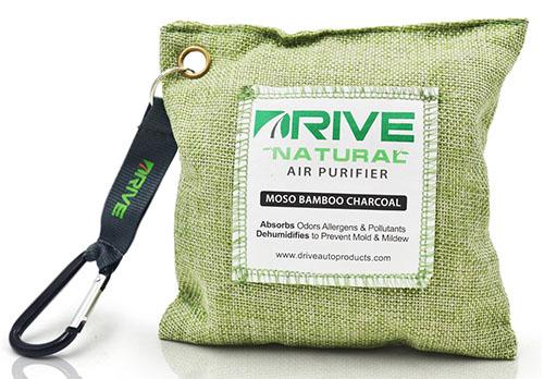 5DRIVE Natural Car Air Freshener