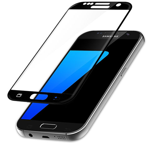 6. Galaxy S7 Screen Protector, DeeXop