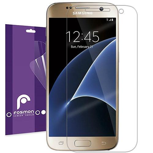 2. Galaxy S7 Screen Protector, UPGRADE VERSION