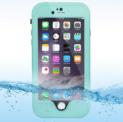3. FAVOLCANO Waterproof Hard Case