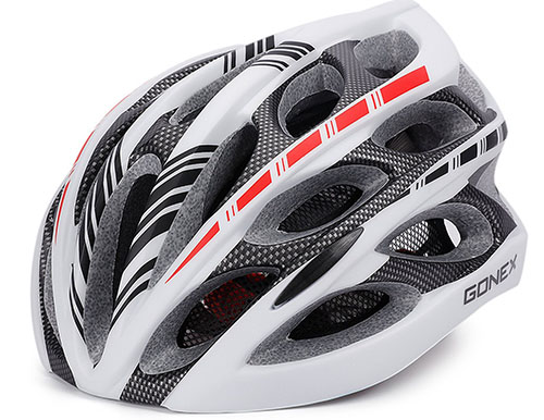 1.Gonex Adult Bike Helmet