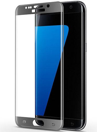 1. Galaxy S7 Edge Glass 3D Screen Protector