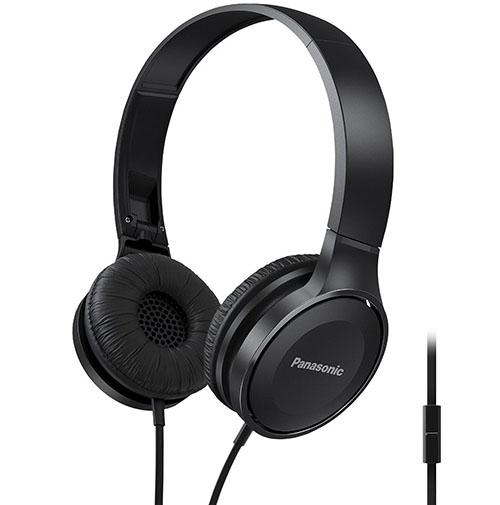 2. Over-the-Ear Stereo Headphones