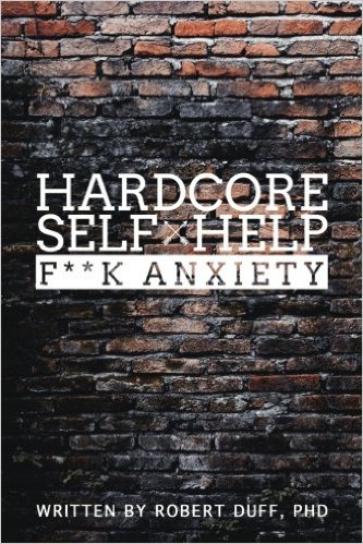 4. Hardcore Self Help