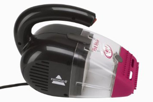 4. Pet Hair Eraser Handheld Vacuum