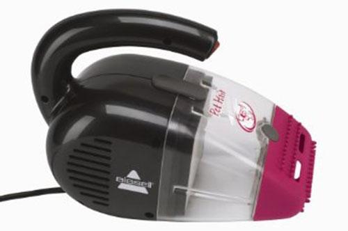 4. Pet Hair Eraser Handheld Vacuum