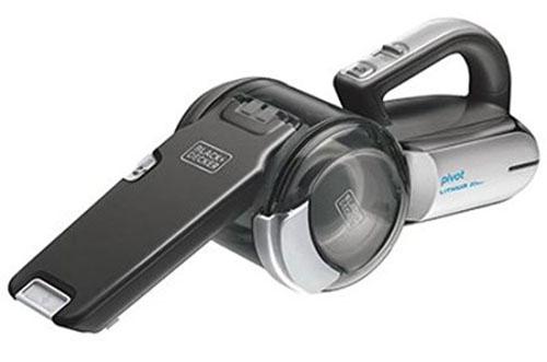 3. MAX Lithium Pivot Vacuum