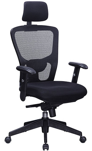 6. Office Factor Executive Managers Chair
